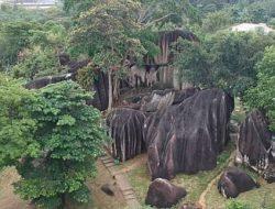8 Tips Berkunjung ke Geowisata Batu Belimbing di Bangka Selatan