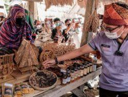 Sandiaga Uno : Kemenparekraf Akan All Out Dorong Penguatan Desa Wisata