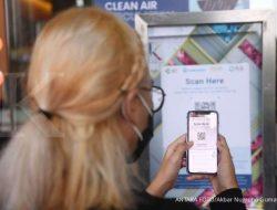 Tata Cara Masuk Mal Pakai Aplikasi PeduliLindungi