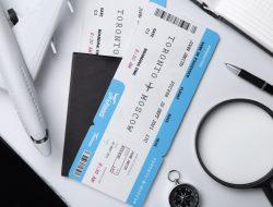 Cara Daftar Menjadi Agen Tiket Pesawat Untuk yang Baru Memulai