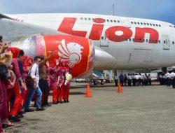 Syarat Naik Pesawat Lion Air Penerbangan Domestik Periode 18-23 Agustus 2021