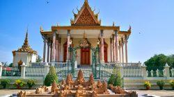 5 Tempat Wisata Di Kamboja yang Wajib Anda Kunjungi