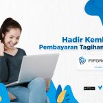 Hadir Kembali Pembayaran Tagihan FIF