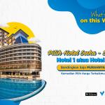 Gunakan Opsi Pencarian Hotel 1 & 2 Untuk Mendapatkan Harga Terbaik