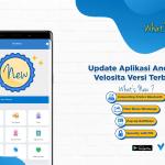 Update Aplikasi Velosita Versi Terbaru